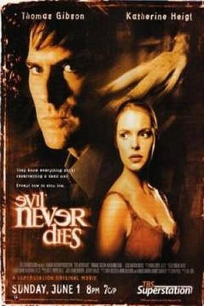 Evil Never Dies - Movie Poster (thumbnail)