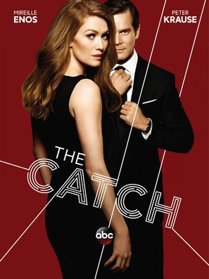 """""""The Catch"""" - Movie Poster (thumbnail)"""