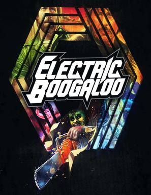 Electric Boogaloo: The Wild, Untold Story of Cannon Films - Australian Movie Poster (thumbnail)