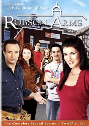 """Robson Arms"""