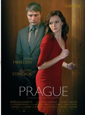 Prag - Danish Movie Poster (thumbnail)