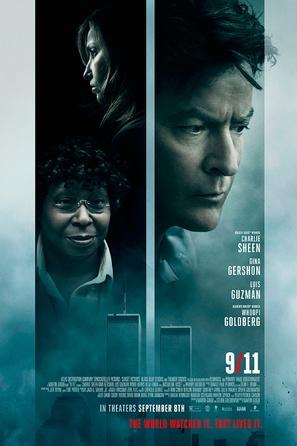 9/11 - Movie Poster (thumbnail)