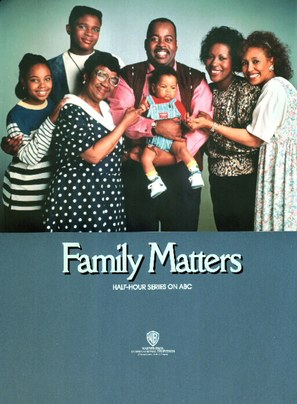 """Family Matters"" - Movie Poster (thumbnail)"