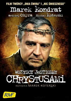 Wszyscy jestesmy Chrystusami - Polish Movie Cover (thumbnail)