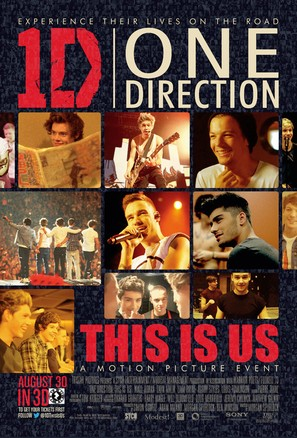 This Is Us - Movie Poster (thumbnail)