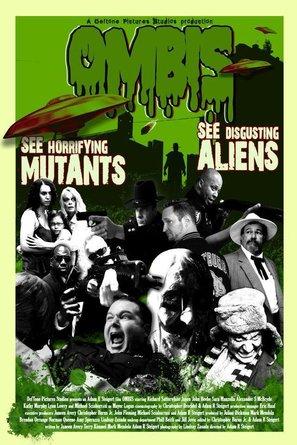 Ombis: Alien Invasion - Movie Poster (thumbnail)