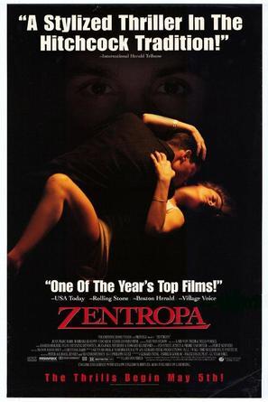 Europa - Movie Poster (thumbnail)