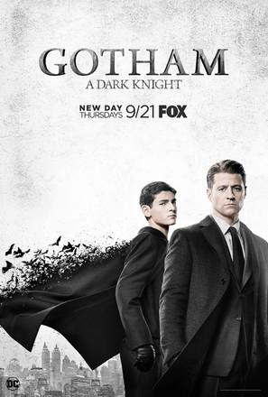 """Gotham"""