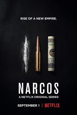 """""""Narcos"""""""