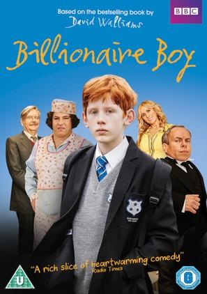 Billionaire Boy - British Movie Cover (thumbnail)