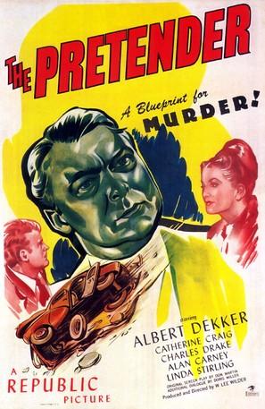 The Pretender - Movie Poster (thumbnail)