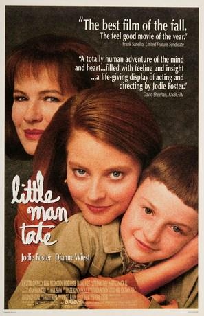 Little Man Tate - Movie Poster (thumbnail)