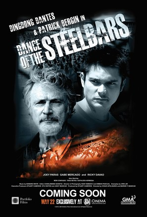 Dance of the Steel Bars