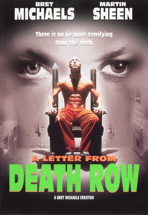 A Letter from Death Row - poster (thumbnail)