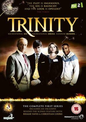 """""""Trinity"""""""