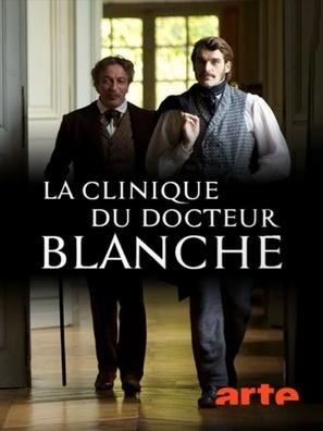 La clinique du docteur Blanche - French Movie Poster (thumbnail)