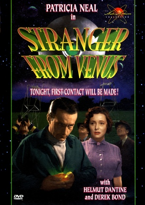 Stranger from Venus