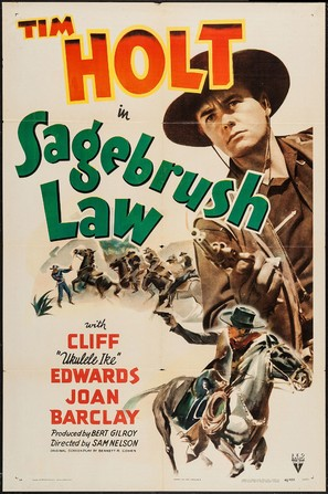 Sagebrush Law