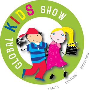 """Global Kids Show"" - Dutch Logo (thumbnail)"