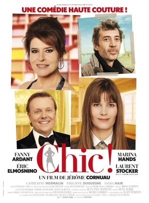 Chic! - French Movie Poster (thumbnail)