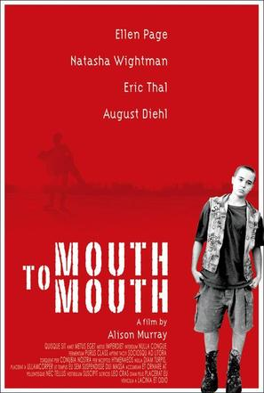 Mouth to Mouth - poster (thumbnail)