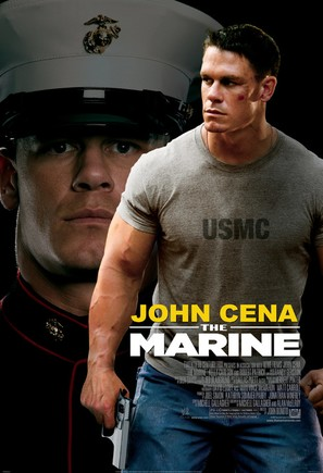 The Marine - Movie Poster (thumbnail)