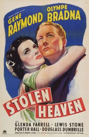 Stolen Heaven