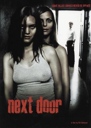 Naboer - Movie Poster (thumbnail)