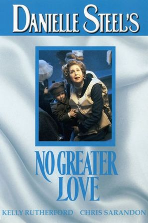 No Greater Love - Movie Cover (thumbnail)