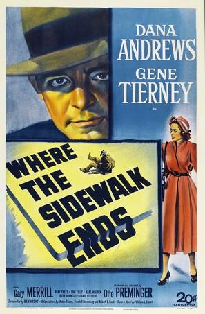 Gene Tierney Movie Posters