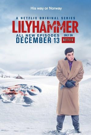 """Lilyhammer"" - Movie Poster (thumbnail)"