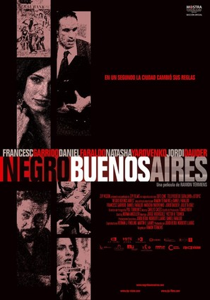 Negro Buenos Aires