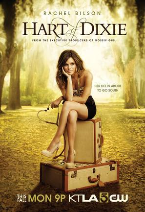 """Hart of Dixie"" - Movie Poster (thumbnail)"