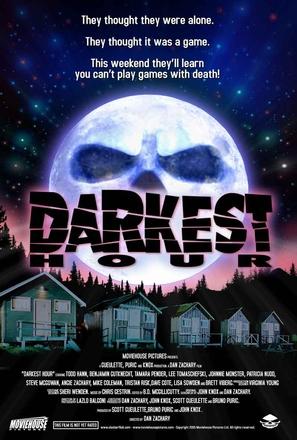 Darkest Hour - poster (thumbnail)