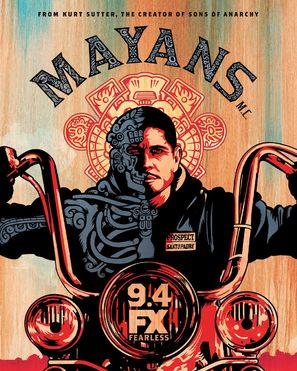 """""""Mayans M.C."""""""