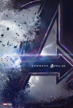 Avengers: Endgame - Teaser poster (thumbnail)