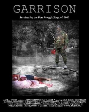 Garrison - Movie Poster (thumbnail)