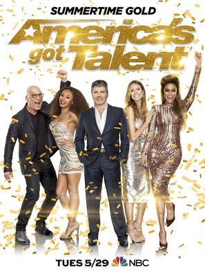 """America's Got Talent"""