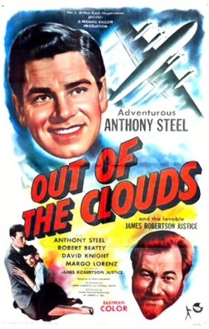 Out of the Clouds - Movie Poster (thumbnail)