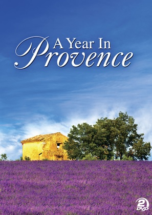 """A Year in Provence"" - DVD movie cover (thumbnail)"