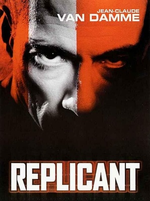 Replicant - French Movie Cover (thumbnail)