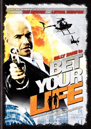 Bet Your Life - poster (thumbnail)