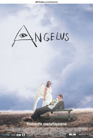 Angelus - Polish Movie Poster (thumbnail)