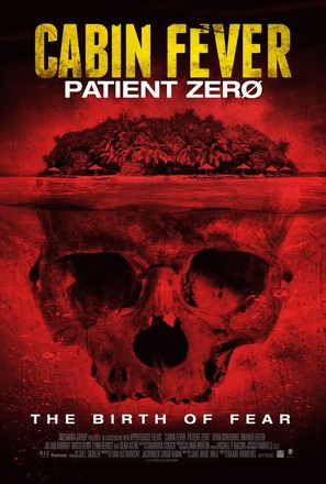 Cabin Fever: Patient Zero - Movie Poster (thumbnail)
