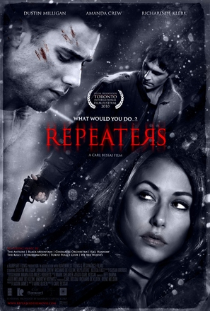 Repeaters - Movie Poster (thumbnail)