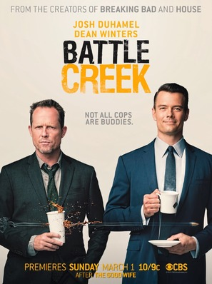 """Battle Creek"""