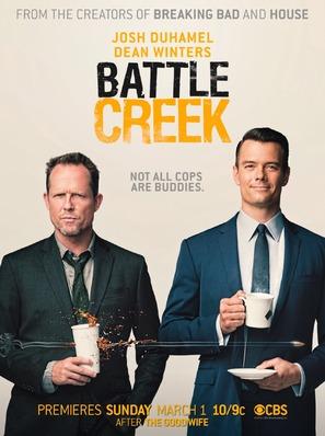 """Battle Creek"" - Movie Poster (thumbnail)"