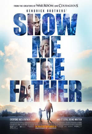 Show Me the Father - Movie Poster (thumbnail)