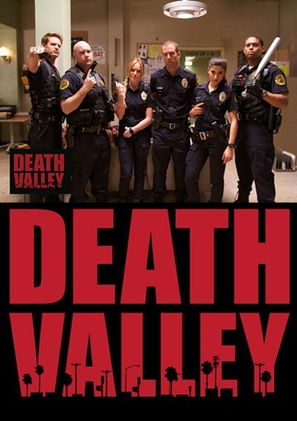 """""""Death Valley"""" - Movie Poster (thumbnail)"""