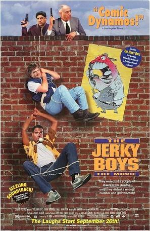 The Jerky Boys - Movie Poster (thumbnail)